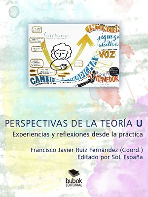 cover image of PERSPECTIVAS DE LA TEORÍA U
